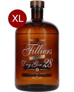 Filliers Dry Gin 28 XXL 2 Liter