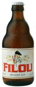 Filou Belgian Ale