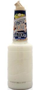 Finest Call Pina Colada Mix