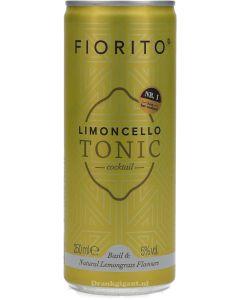 Fiorito Limoncello Tonic