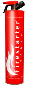 Firestarter Vodka
