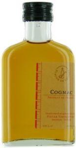 Cognac Keukenflesje