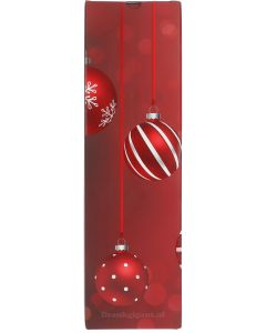 Flesdoos Sparkling Holidays voor 1 fles
