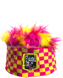 Flugel Crazy Hair Muts