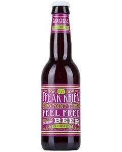 Flying Dutchman Feel Free Merry Cherry 0.3%