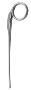 The Bars Fruit Picker Silver