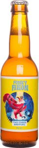 Two Chefs Brewing Funky Falcon Pale Ale