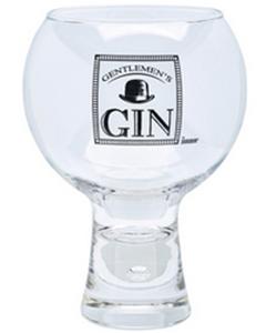 Gentlemen's Gin Bolglas