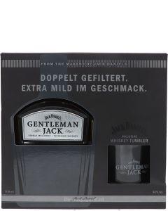 Gentleman Jack Giftbox