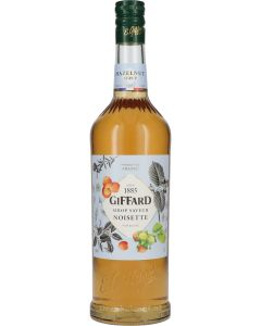 Giffard Hazelnut syrup