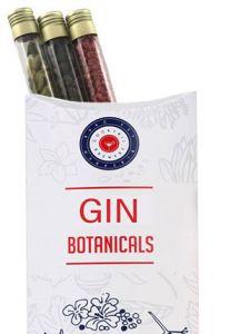 Gin Botanicals Tubes (3x)
