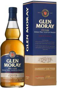 Glen Moray Chardonnay Cask