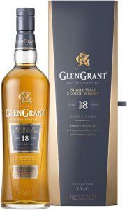 Glen Grant 18 Year