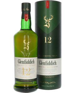 Glenfiddich 12 Year
