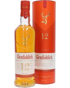 Glenfiddich 12 Years Our Triple Oak