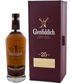 Glenfiddich 25 Year