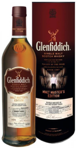 Glenfiddich Masters Malt Edition