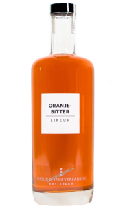 Golden Arch Oranjebitter Likeur