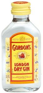 Gordon's Gin Mini