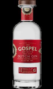 Gospel Spirits Gin By Jopen