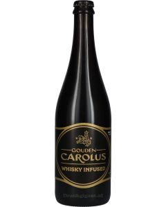 Gouden Carolus Cuvee v/d Keizer Whisky Infused