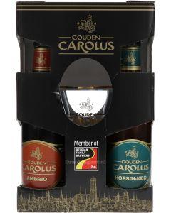 Gouden Carolus Giftbox