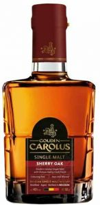 Gouden Carolus Whisky Sherry Oak