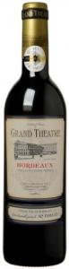 Grand Theatre Bordeaux
