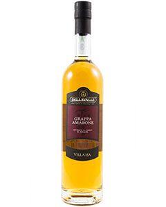 Dellavalle Grappa Amarone