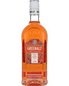 Greenall's Blood Orange & Fig Gin