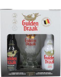 Gulden Draak Biercadeau