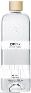 Gustav Arctic Vodka