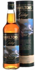 Hamiltons Islay Blended Malt
