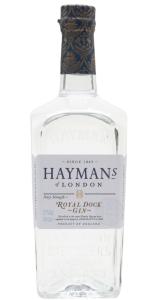 Hayman's Royal Dock Navy Strength