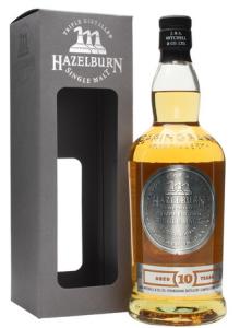 Hazelburn 10 year