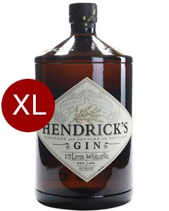Hendricks Gin Grote Fles Magnum