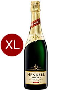 Henkell Trocken Dry Sec 3Liter XXL