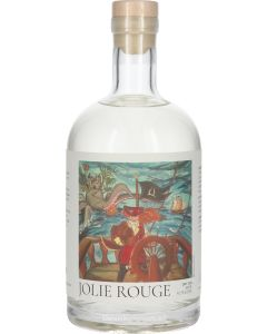 Herno Gin Jolie Rouge