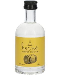 Herno Gin Juniper Cask Mini