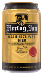 Hertog Jan Blik