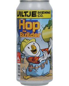 Het Uiltje Hop The Builder