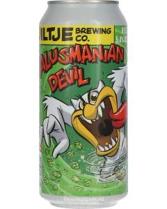 Het Uiltje Talusmanian Devil IPA