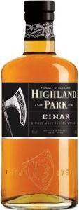Highland Park Warrior Einar