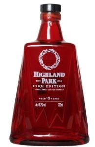 Highland Park Fire 15 Year