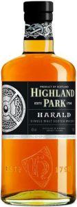 Highland Park Warrior Harald