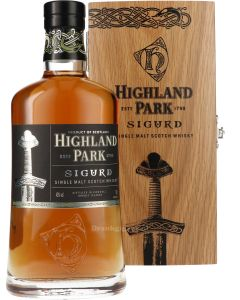 Highland Park Sigurd Exclusief