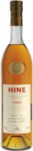 Hine Grande Champagne Cognac 1989