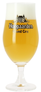 Hoegaarden Grand Cru Voetglas