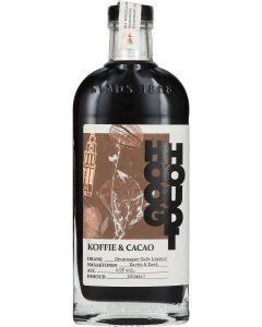 Hooghoudt Koffie & Cacao Grunneger Cafe Likeur
