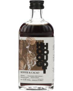 Hooghoudt Koffie & Cacao Grunneger Cafe Likeur Mini